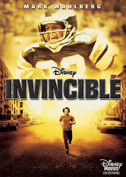 Invincible Netflix AU (Australia)