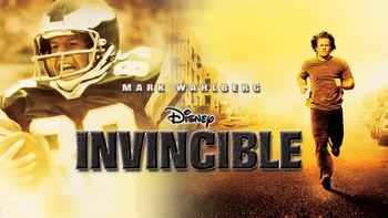 Netflix box art for Invincible