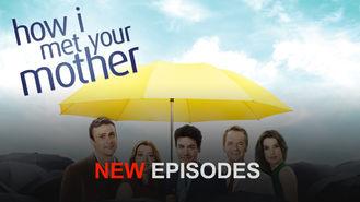 Netflix Box Art for How I Met Your Mother - Season 9