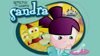 Sandra: The Fairytale Detective