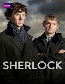 Sherlock: Series 2: The Reichenbach Fall