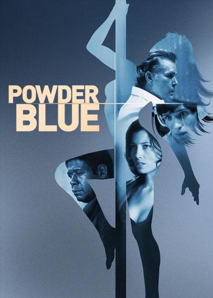 Powder Blue Netflix BR (Brazil)