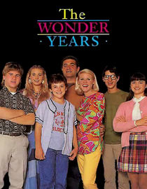The Wonder Years: Season 4: Buster