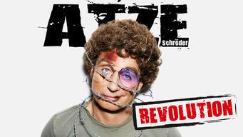 ATZE – Revolution