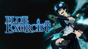 Netflix box art for Blue Exorcist - Season 1