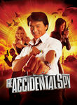 The Accidental Spy Poster