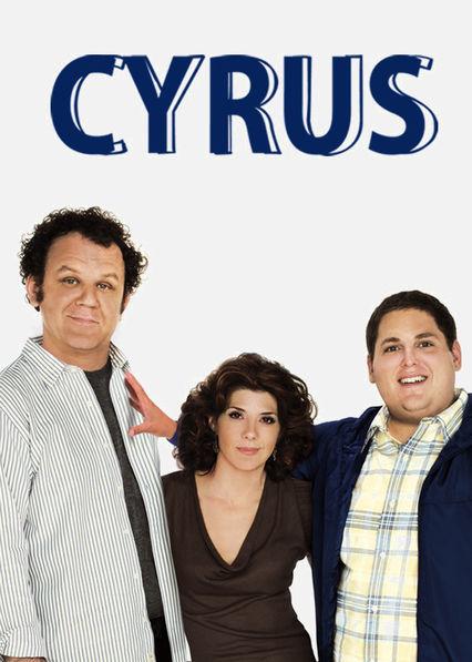 Cyrus Netflix ES (España)