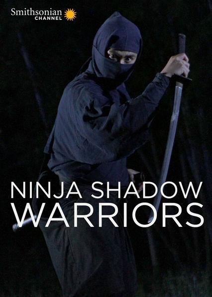 Ninja: Shadow Warriors Netflix PR (Puerto Rico)