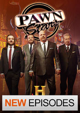 Pawn Stars: Collection
