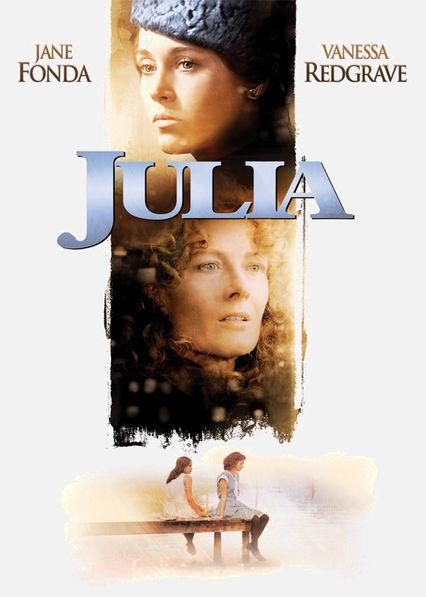 Julia Netflix US (United States)