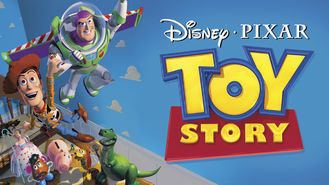 Is Toy Story on Netflix?