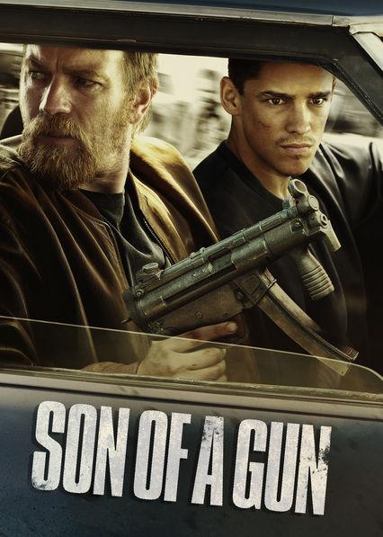 Son of a Gun Netflix MX (Mexico)
