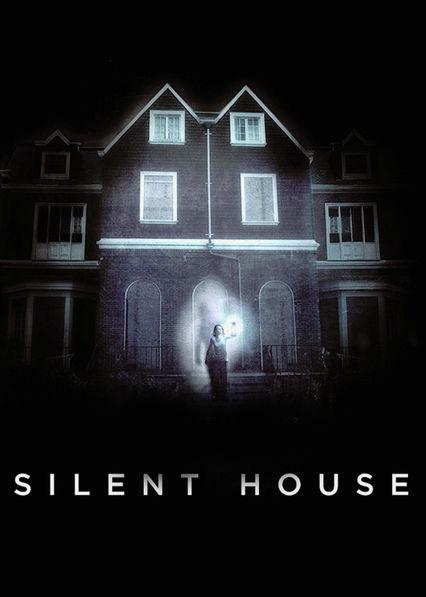 Silent House Netflix BR (Brazil)