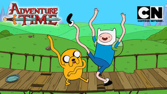 Netflix UK: Adventure Time is available on Netflix for streaming