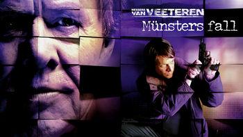Netflix box art for Van Veeteren: Münsters fall