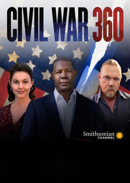 Civil War 360 Netflix US (United States)
