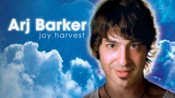 Netflix box art for Arj Barker: Joy Harvest