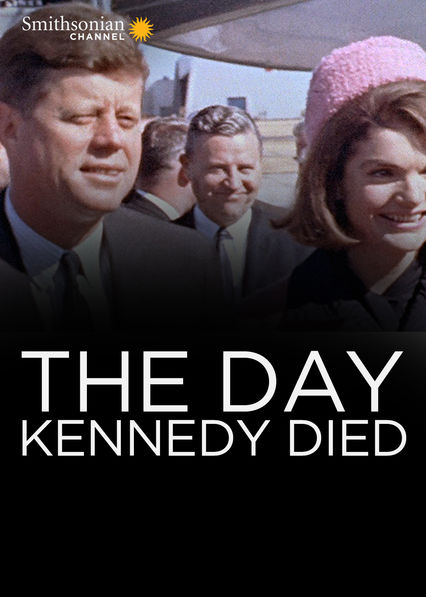 The Day Kennedy Died Netflix PR (Puerto Rico)