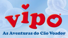 Vipo: As aventuras do cão voador | filmes-netflix.blogspot.com