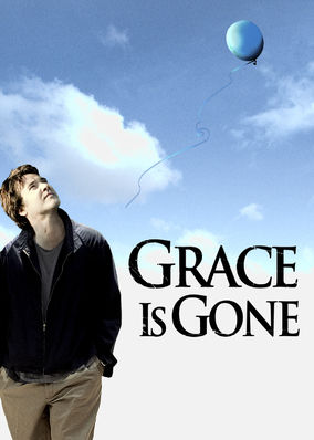 Grace Is Gone