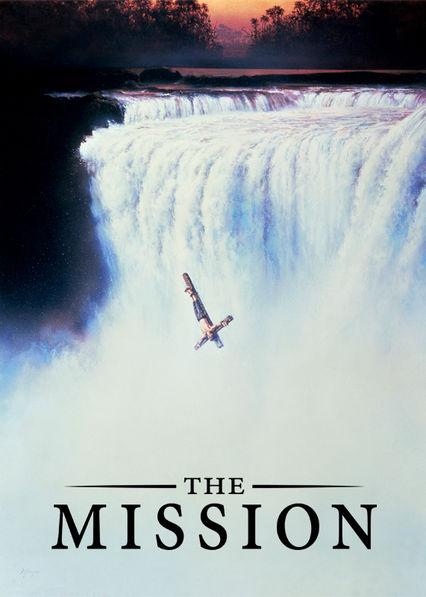 The Mission Netflix BR (Brazil)