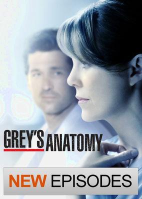 Grey's Anatomy - Season 11