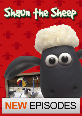 Shaun the Sheep - Season Shaun the Sheep