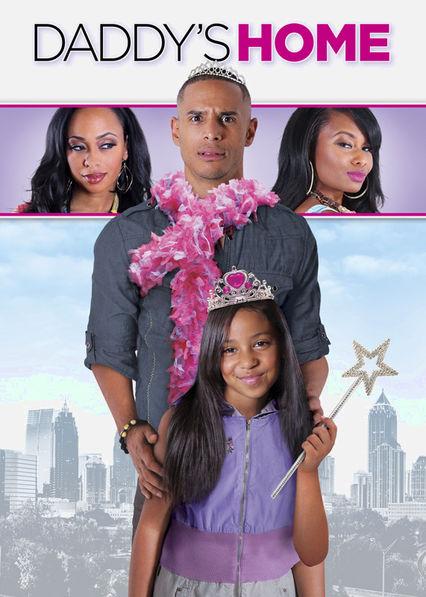 Daddy's Home Netflix PR (Puerto Rico)