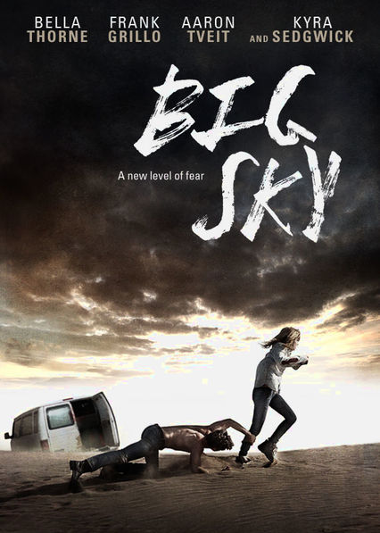 Big Sky Netflix KR (South Korea)