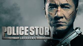 Netflix Box Art for Police Story: Lockdown