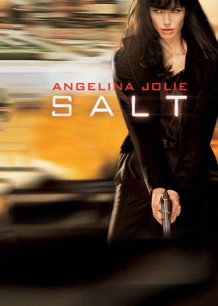 Salt Netflix CO (Colombia)