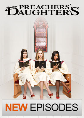 Preachers' Daughters - Season 2