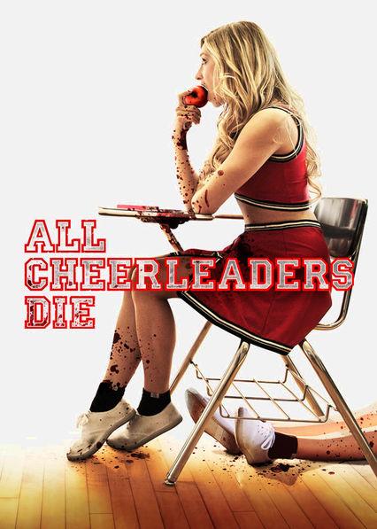 All Cheerleaders Die Netflix PR (Puerto Rico)
