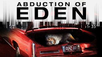 Netflix Box Art for Abduction of Eden