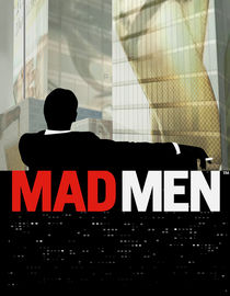 Mad Men: The Summer Man