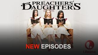 Netflix Box Art for Preachers' Daughters - Season 2