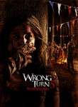 Wrong Turn 5 Poster