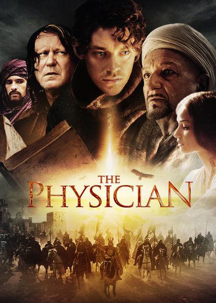The Physician Netflix ES (España)