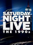 Saturday Night Live: The 1990s Poster