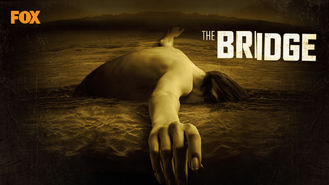 Netflix box art for The Bridge - Season 1