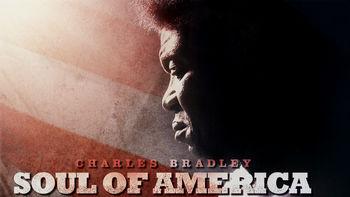 Netflix box art for Charles Bradley: Soul of America