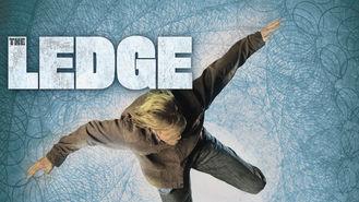 Netflix box art for The Ledge