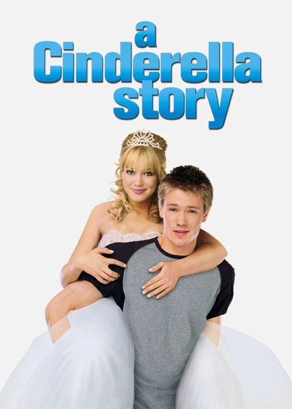 A Cinderella Story Netflix PR (Puerto Rico)