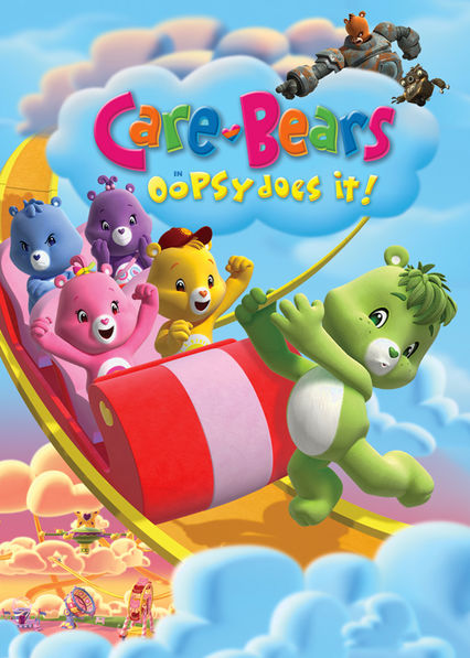 Care Bears: Oopsy Does It Netflix BR (Brazil)