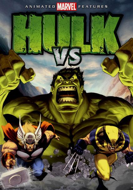 Hulk Vs. Netflix AU (Australia)