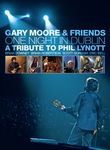 Gary Moore & Friends: A Tribute to Phil Lynott Poster