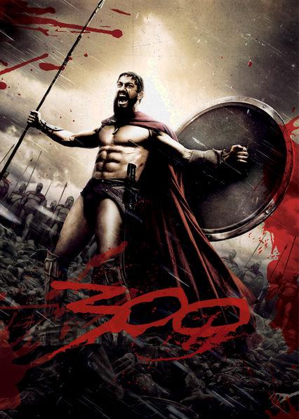 300 Netflix ES (España)