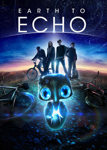 Earth to Echo Netflix ES (España)