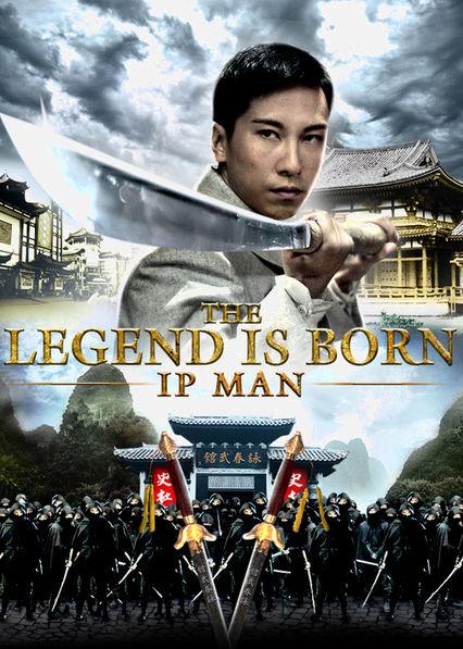 The Legend is Born: Ip Man Netflix ES (España)