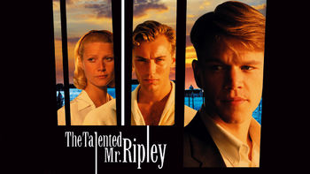The Talented Mr. Ripley (1999) on Netflix in Canada